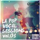 LA Pop Vocal Sessions Vol 1