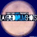 Layered Drum Shots