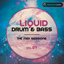 Liquid Drum & Bass: The MIDI Sessions Vol 1