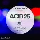 Acid 25 For Ableton Live
