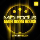 MIDI Focus: Main Room House