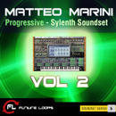 Matteo Marini: Progressive - Sylenth Soundset Vol 2