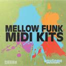 Mellow Funk MIDI Kits