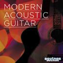 Modern Acoustic Guitar