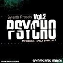 PSYCHO Sylenth1 Soundset Vol 2
