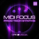 MIDI Focus: Prog Tech Synths