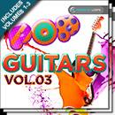 Pop Guitars Bundle (Vols 1-3)