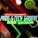 Prog & Tech Groove