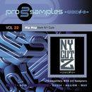 ProSamples Vol 22: Hip Hop