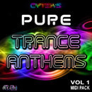 Pure Trance Anthems Vol 1