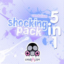 Shocking Pack 5-In-1