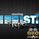 Shocking St. Tropez
