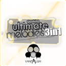 Shocking Ultimate Melodies 3-in-1