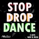 Stop Drop Dance