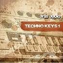 Supa Techno MIDI Keys Vol 1
