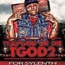 Trap God For Sylenth 2