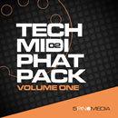Tech MIDI Phat Pack Vol 1