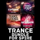 Trance Bundle For Spire