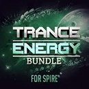 Trance Energy Bundle For Spire (Vols 1-3)
