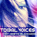 Tribal Voices By Hideyo Blackmoon