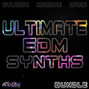Ultimate EDM Synths Bundle