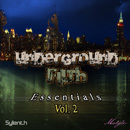 Underground Filth Essentials Vol 2 For Sylenth1