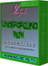 Underground Filth Essentials: Sylenth1 Soundbank