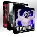 Unique Bundle (Vols 1-3)