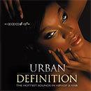 Urban Definition