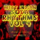 West Indian Soca Rhythms Vol 4