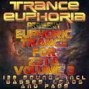 Euphoric Trance Soundbank for Z3TA+ Vol 3