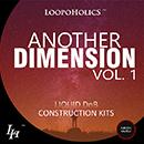 Another Dimension Vol 1: Liquid DnB