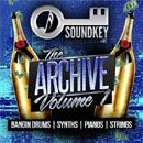 Soundkey Labs: The Archive Vol 1