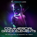 Commercial Dance Elements Vol 5