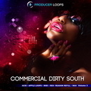 Commercial Dirty South Vol 3