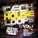 Tech House Loops Vol 1
