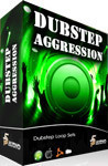 Dubstep Aggression Loop Sets