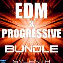 EDM & Progressive For Sylenth Bundle