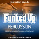 Funked Up Percussion