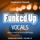 Funked Up Vocals
