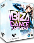 Ibiza Dance Anthems
