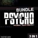 PSYCHO: Psy Trance Bundle