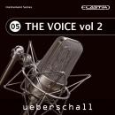 The Voice Vol 2