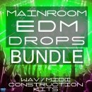 Mainroom EDM Drops Bundle (Vols 1-3)