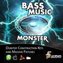 Bass Music Monster