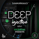 Deep Injection Vol 1: Sylenth1 Presets