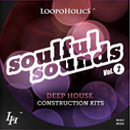 Soulful Sounds Vol 2: Deep House Kits