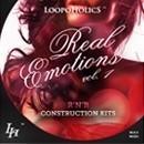 Real Emotions Vol 1: RnB Construction Kits