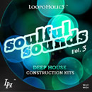 Soulful Sounds Vol 3: Deep House Kits