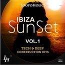 Ibiza Sunset Vol 1: Tech & Deep Construction Kits